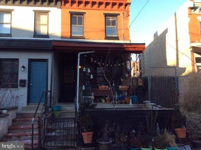 Brewerytown Townhouse For Sale: 2827 Cambridge Street