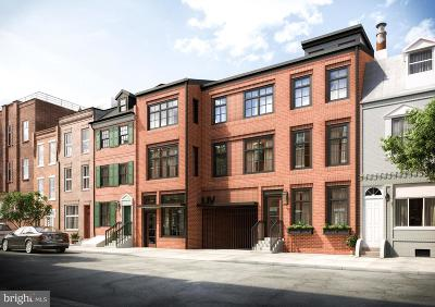Queen Village Condo For Sale: 720 S 2nd Street #A