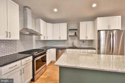 Germantown Single Family Home For Sale: 240 W Penn Street