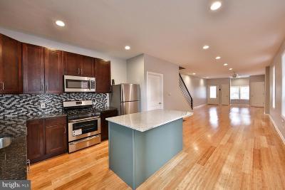 Germantown Single Family Home For Sale: 5210 Pulaski Avenue