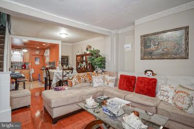 Point Breeze Townhouse For Sale: 1437 S Ringgold Street