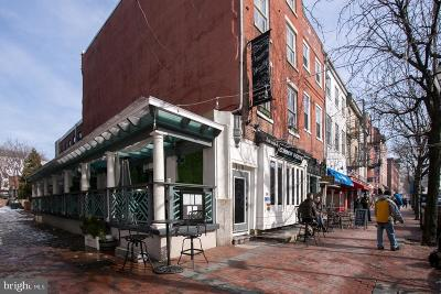 Philadelphia Single Family Home For Sale: 319 Market Street