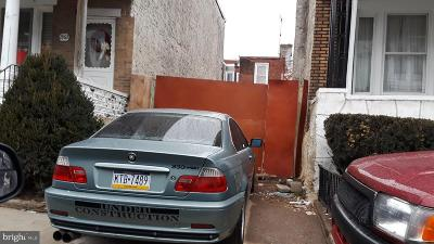 Port Richmond Residential Lots & Land For Sale: 2964 Weikel Street