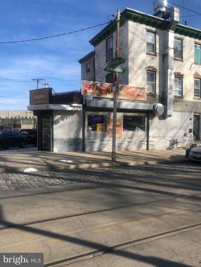 Philadelphia Single Family Home For Sale: 4687 Germantown Avenue