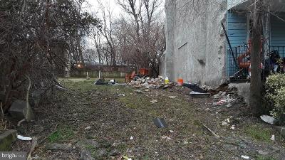Residential Lots & Land For Sale: 1964 Church Lane