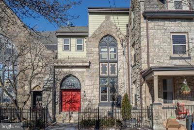 Roxborough Townhouse For Sale: 308 Monastery Avenue