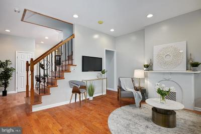 Brewerytown Townhouse For Sale: 2317 W Thompson Street