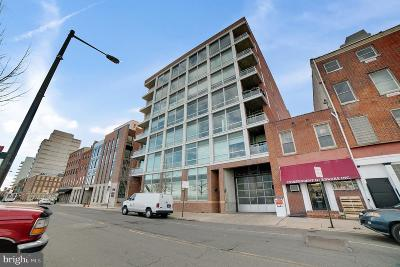 Old City Condo For Sale: 22 S Front Street #505