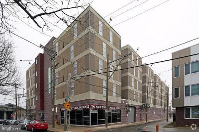Philadelphia Single Family Home For Sale: 1000 Diamond #VARIOUS
