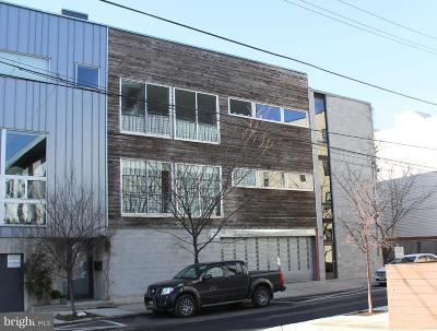 Northern Liberties Condo Active Under Contract: 1116 N Bodine Street #A