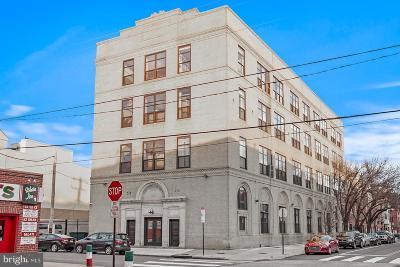 Philadelphia County Condo For Sale: 849 S 7th Street #1BD