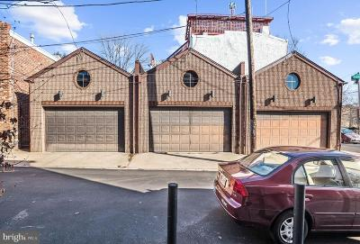 Philadelphia Single Family Home For Sale: 2217 Aspen Street