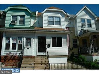 Townhouse For Sale: 6534 Vandike Street