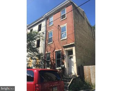 Philadelphia Single Family Home For Sale: 626 N 12th Street