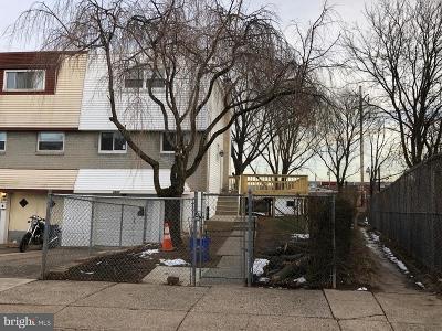 Philadelphia Single Family Home For Sale: 2867 Sebring Road