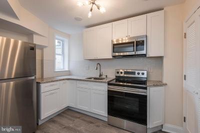 Philadelphia Multi Family Home For Sale: 537 N 33rd Street