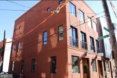 Fishtown Townhouse For Sale: 1419 Orange Street