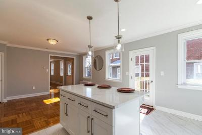 Philadelphia Single Family Home For Sale: 1513 E Washington Lane