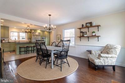 Philadelphia Single Family Home For Sale: 9506 Wheelpump Lane