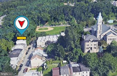 Residential Lots & Land For Sale: 4720 Mansion Street