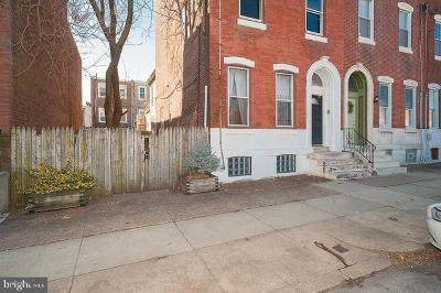 Fishtown Residential Lots & Land For Sale: 2210-12 E York Street