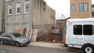 Residential Lots & Land For Sale: 1516 Harmer Street