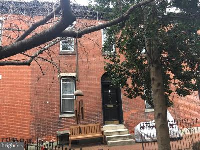 Townhouse For Sale: 2217 Madison Square