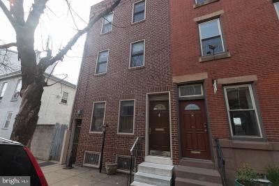 Philadelphia PA Townhouse For Sale: $405,000