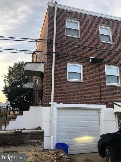 Philadelphia PA Single Family Home For Sale: $339,000