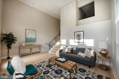 Logan Square Townhouse For Sale: 237 N 23rd Street #1