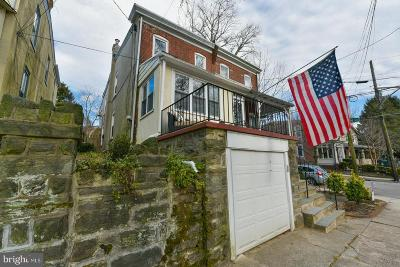 Philadelphia Single Family Home For Sale: 8103 Roanoke Street