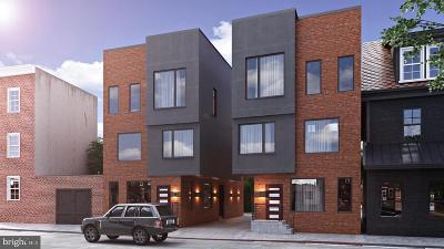 Philadelphia Single Family Home For Sale: 234 Greenwich Street