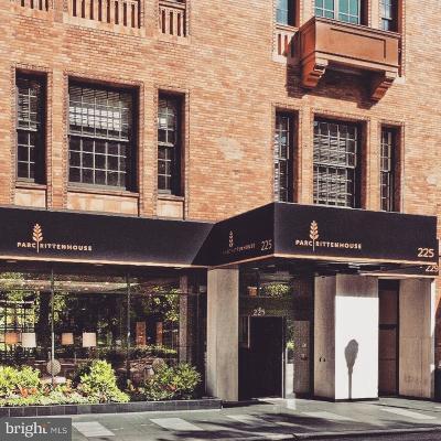 Rittenhouse Square Condo For Sale: 219 S 18th Street #520