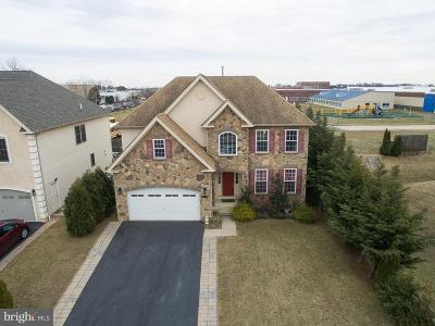 Philadelphia Single Family Home For Sale: 10641 Saint Thomas Drive