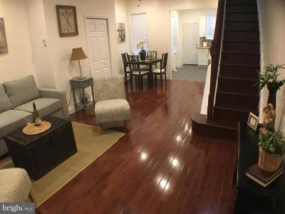 Point Breeze Townhouse For Sale: 1446 S Etting Street