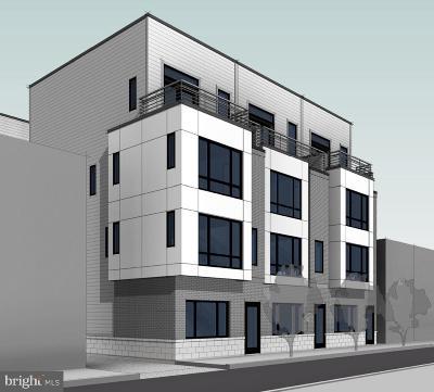 Port Richmond Residential Lots & Land For Sale: 2612 E Albert Street