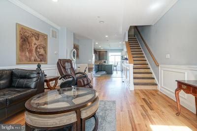 Point Breeze Townhouse For Sale: 2333 Ellsworth Street