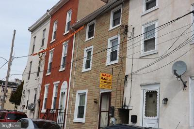 Manayunk Townhouse For Sale: 4535 Saint Davids Street