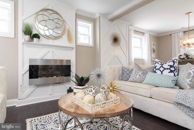 Philadelphia Single Family Home For Sale: 3038 W Cheltenham Avenue