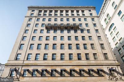 Rental For Rent: 1300 Chestnut Street #501