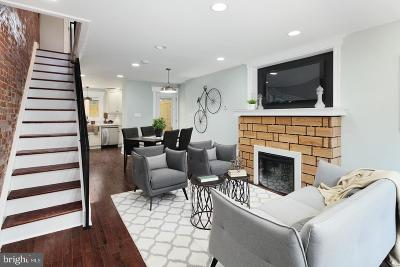 Point Breeze Townhouse For Sale: 1734 S Dorrance Street