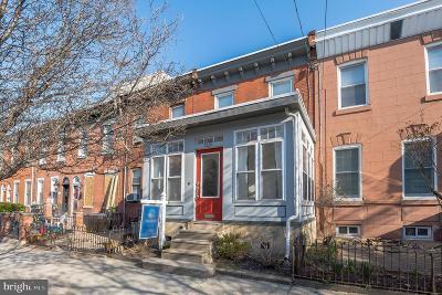 Philadelphia County Townhouse For Sale: 2525 Christian Street