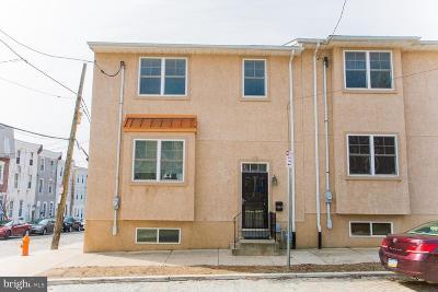 Philadelphia Townhouse For Sale: 4660 Smick Street