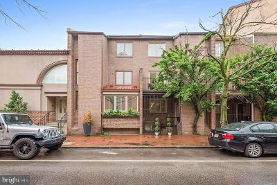 Society Hill Townhouse For Sale: 402 Spruce Street