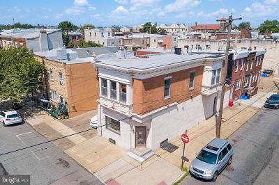 Port Richmond Townhouse For Sale: 2651 E Somerset Street