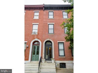 Art Museum Area Condo For Sale: 2033 Spring Garden Street #1