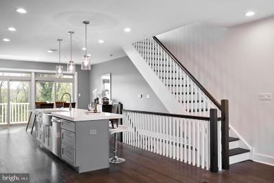 Manayunk Townhouse For Sale: 4162 Terrace Street
