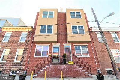 Point Breeze Townhouse For Sale: 1722 Alter Street