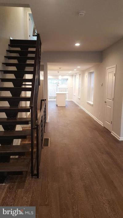 Brewerytown Townhouse For Sale: 2806 W Master Street