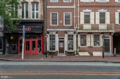 Philadelphia County Condo For Sale: 312 Market Street #C